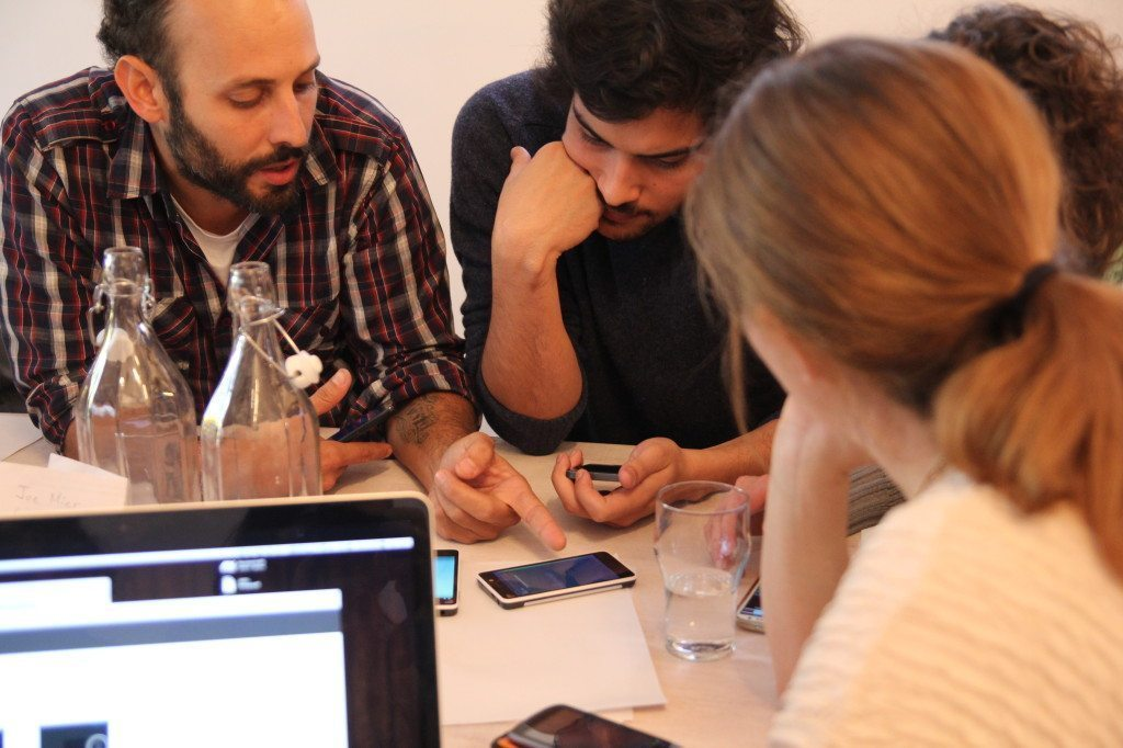 London Hackathon