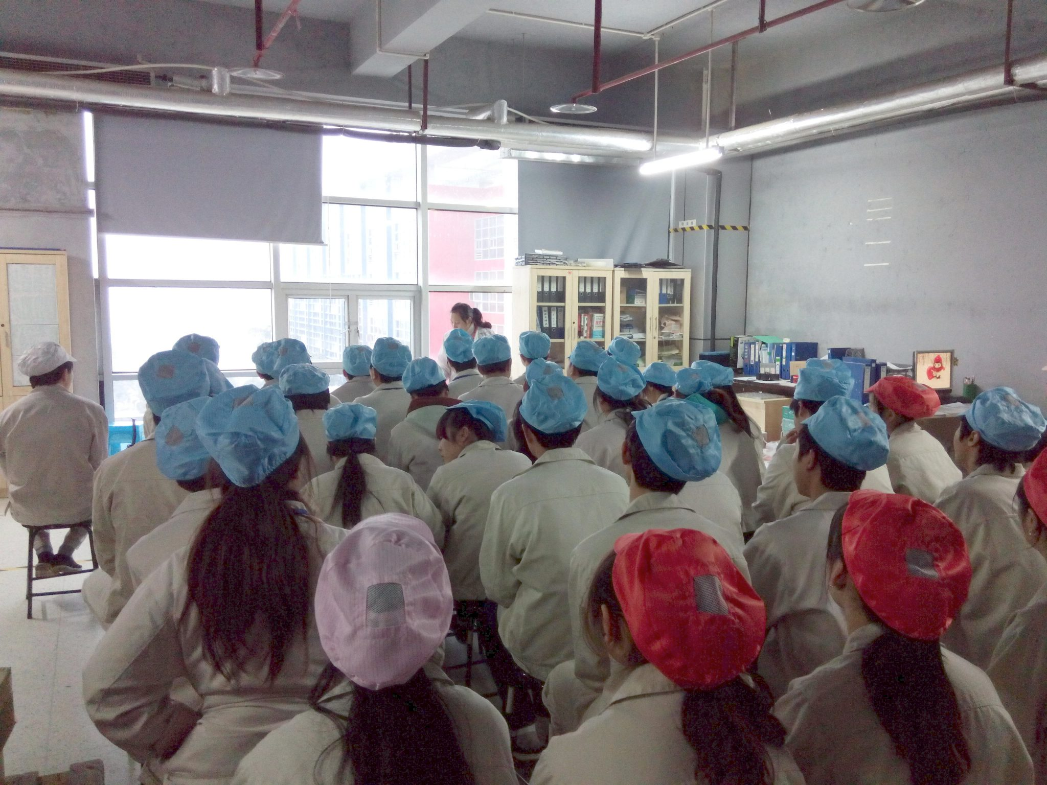 Fairphone Assembly Training