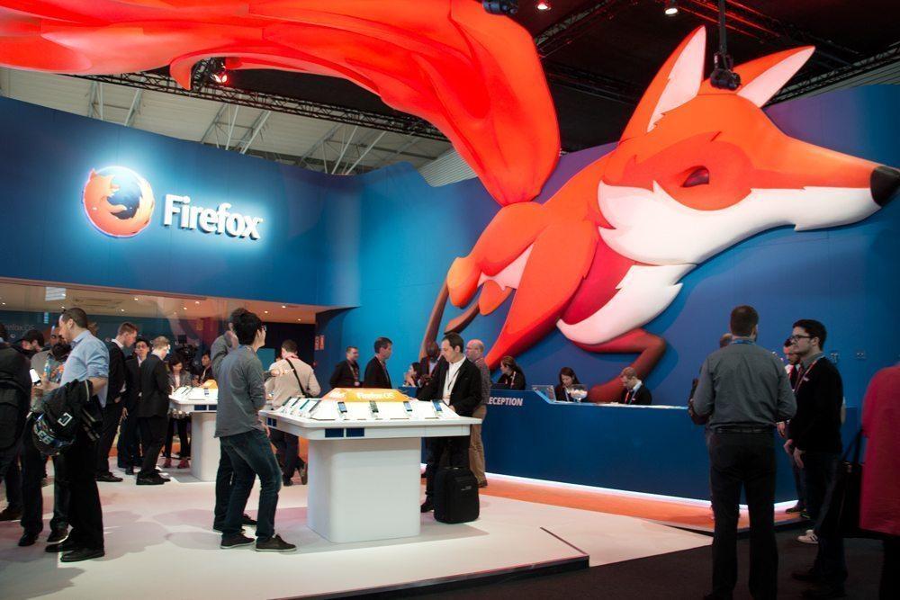 MWC-Firefox