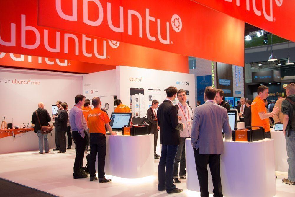 MWC-Ubuntu