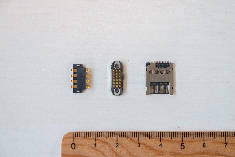 GSN-Connectors