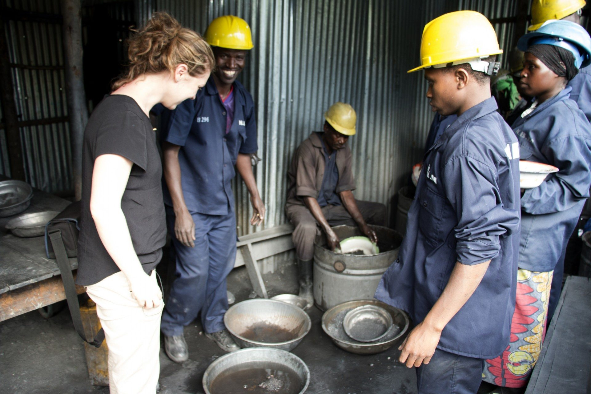 conflict mineral Conflict minerals generally refer to tantalum, tin, tungsten, and gold from mines and smelters that have directly or indirectly contributed to the financing of armed groups.
